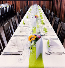 Food Atelier Eventlocation Aschheim