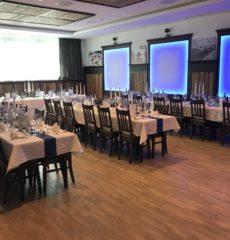Hochzeit Eventlocation Food Atelier München