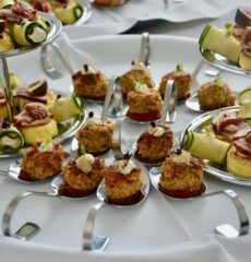 Fingerfood Catering München Food Creation